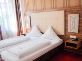 Boutique Hotel Villa-Soy