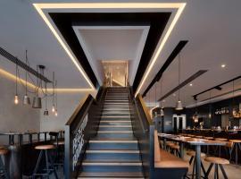 מלון בוטיק אולטרה תל אביב
