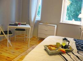 Apartament Żeglarski