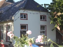 B&B De Oude Nadorst, pet-friendly hotel in Groningen
