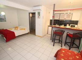 Hotel La Maison Creole