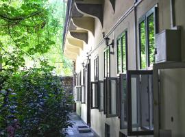Amber Gardenview Studios