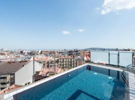 Los 30 mejores hoteles cerca de: Real Club de Golf El Prat ...