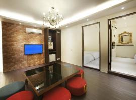 Fukun No. 3 Motel