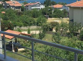 Yasar Apart, hotel near Sinop Airport - SIC,