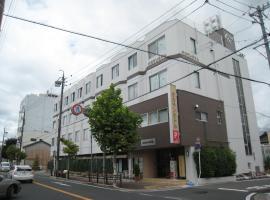 Okasan Hotel