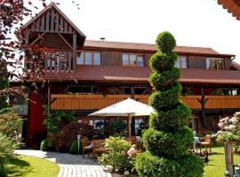 Hôtel à la Ferme, hotel near Würth Museum, Osthouse