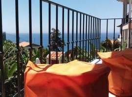 Apart Monumental, B&B in Funchal