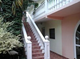 Guest house Atlantik