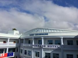 Tungi Colonnade Hotel