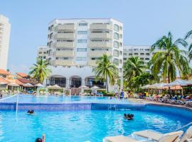 Los 10 mejores hoteles de 4 estrellas de Ixtapa Zihuatanejo ...