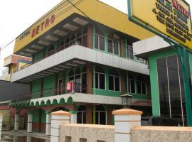 Hotel Metro Banjarmasin
