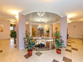 Отель Вавилон, отель в Ейске