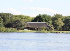 Big 5 Toro Lodge