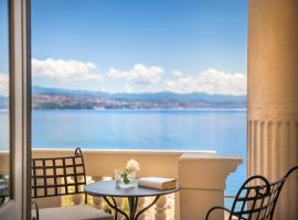 Remisens Premium Grand Hotel Palace, hotel with pools in Opatija