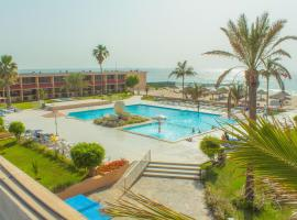 Lou'lou'a Beach Resort Sharjah, hotel near Sahara Center, Sharjah