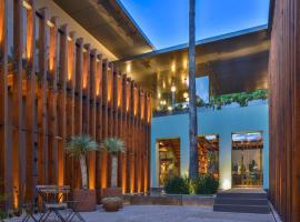 Los 10 mejores hoteles de 5 estrellas de El Bajío, México ...