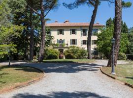 Relais Dei Magi, hotel a Città della Pieve