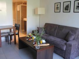 Residence Services Calypso Calanques Plage