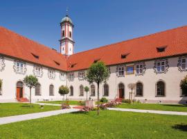 KurOase im Kloster