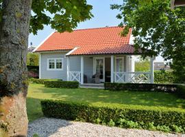 Stunning Holiday Home in Noordwijk near Beach