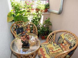 Apartment Bucevic, budget hotel in Šibenik
