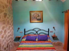 Hoteles baratos cerca de Huércemes, Castilla La Mancha ...