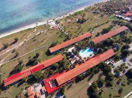 Hotel Club Amigo Mayanabo