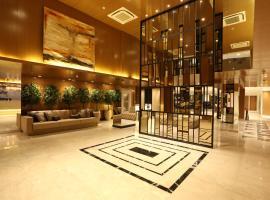 皇家麗晶皇宮酒店