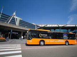 Best Western Plus Amsterdam Airport Hotel, hotell sihtkohas Hoofddorp lennujaama Schipholi lennujaam - AMS lähedal