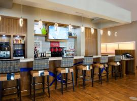 SpringHill Suites Orlando at FLAMINGO CROSSINGS® Town Center/Western Entrance, family hotel in Orlando