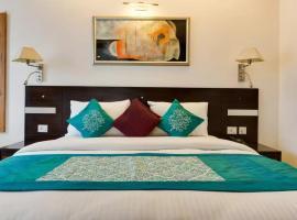 Hotel Delta Suncity