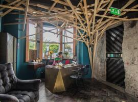 The Nest Boutique Hostel, ostello a Galway
