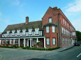 The George Hotel and Brasserie