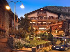 Hotel Romantica