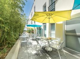 B&B Hôtel Cannes La Bocca Plage, hotel near IUT School Nice, TC Cannes department, Cannes