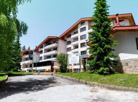 Elina Hotel: Pamporovo'da bir otel