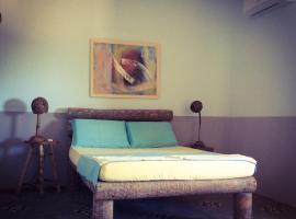 Residence Akronos