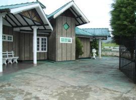 Vilmic Lake Inn & Holiday Bungalow