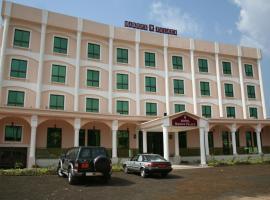Hotel Makepe Palace