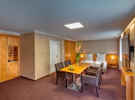 Unperfekthotel, hotel in Essen