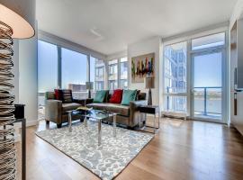 Global Luxury Suites at Sky
