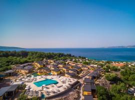 Krk Premium Camping Resort by Valamar, hotel in Krk