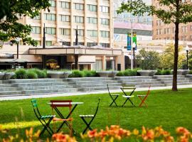 Radisson Hotel Baltimore Downtown-Inner Harbor