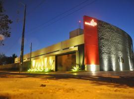 Motel UP (Adult Only), hotel near Castelao Stadium, Fortaleza