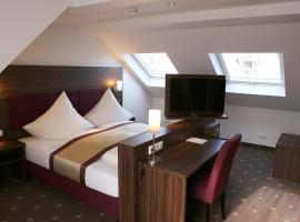 Hotel Rothkamp, hotel near Phantasialand, Frechen