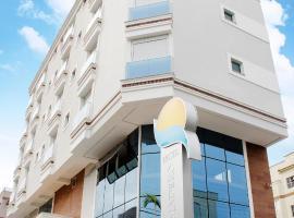 Hotel Porto Madero, hotel em Florianópolis