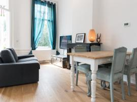 Leidsekade Apartment