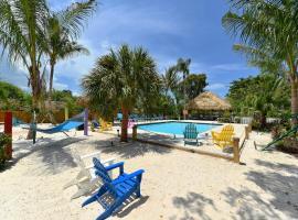 Siesta Key Palms Resort