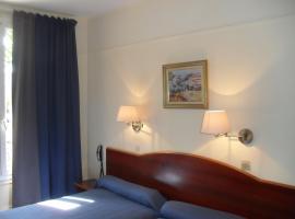 호텔 몽펠리에 파리